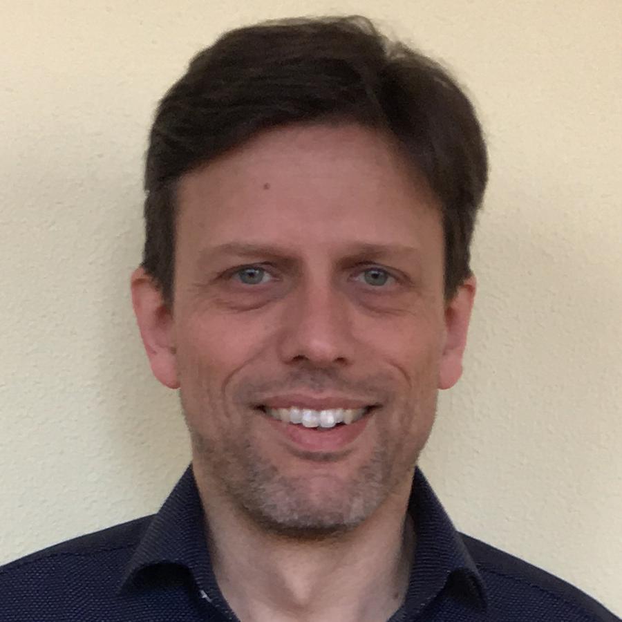 Steffen Pauli