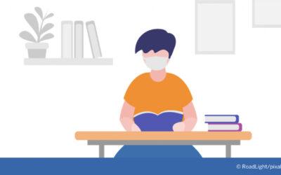 Schulbetrieb ab 19.04.2021